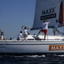 Maxx Kuchyně kapitána Tomáše Musila.