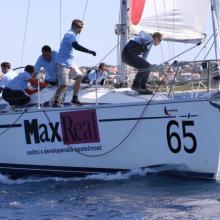 Tým MaxReal