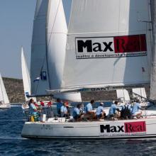 MaxReal si jede pro jedničku v poslední rozjížďce a celkovém hodnocení.
