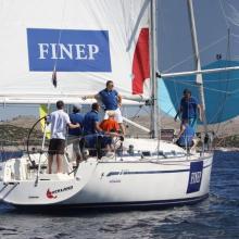 Pravidelným účastníkem je i společnost FINEP.