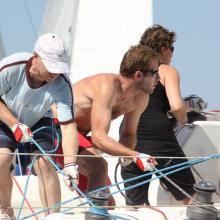 Kdo říká, že jachting není sport?