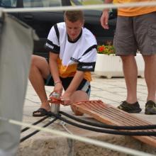 Stavební regatta