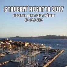 Stavební regatta 2017