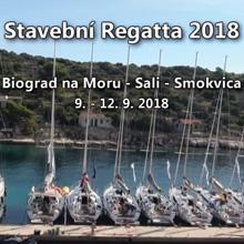 Stavební regatta 2018