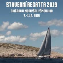Stavební regatta 2019