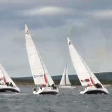 Stavební regatta 2010 - 1. místo: MaxReal