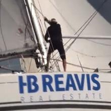 Stavební regatta 2012 - 2. místo: HB Reavis