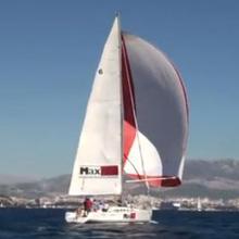 Stavební regatta 2012 - 1. místo: MaxReal