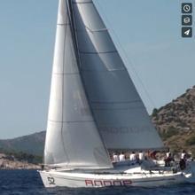 Stavební regatta 2013 - 1. místo: RODOP