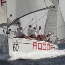 Stavební regatta 2015 - 1. místo: RODOP